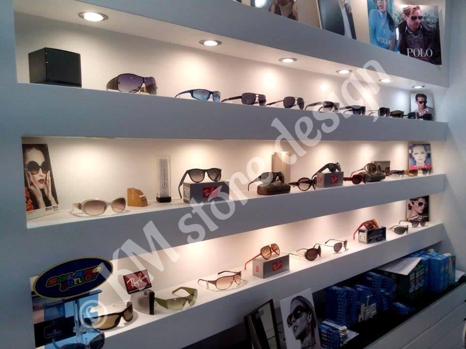 Ράφια-για-οπτικά-γυαλιά-οικονόμου-οπτικα-κυψελη-ραφιέρα-γυψοσανίδα-km-store-design.jpg