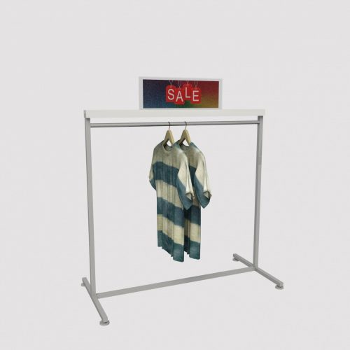 Σταντ καταστήματος έπιπλα καταστηματων σταντ ρούχων διακόσμηση εξοπλισμός