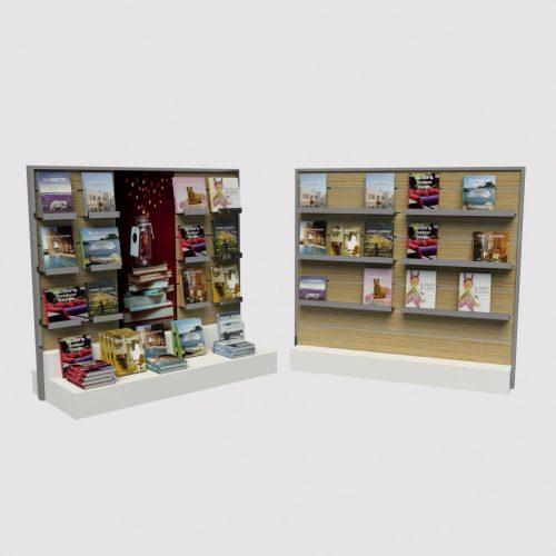 διακόσμηση βιβλιοπωλείου ραφιέρα για βιβλία εξοπλισμός για βιβλία επιπλώσεις καταστημάτων