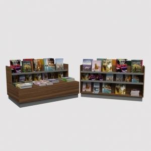 ράφια βιβλίων ραφιέρα για βιβλία σταντ βιτρίνας βιβλιοπωλείου επιπλο βιτρίνας για βιβλιοπωλεία