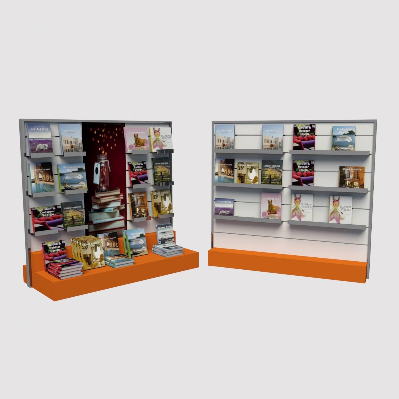 σταντ βιβλίου βιβλιοπωλείων ραφια βιβλία έπιπλα καταστημάτων επίπλωση βιβλιοπωλείου