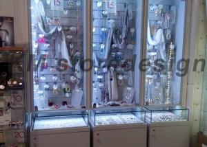 Έπιπλα κοσμημάτων αξεσουάρ Anna bijoux aksesouar epipla katastimaton epiploseis km store design