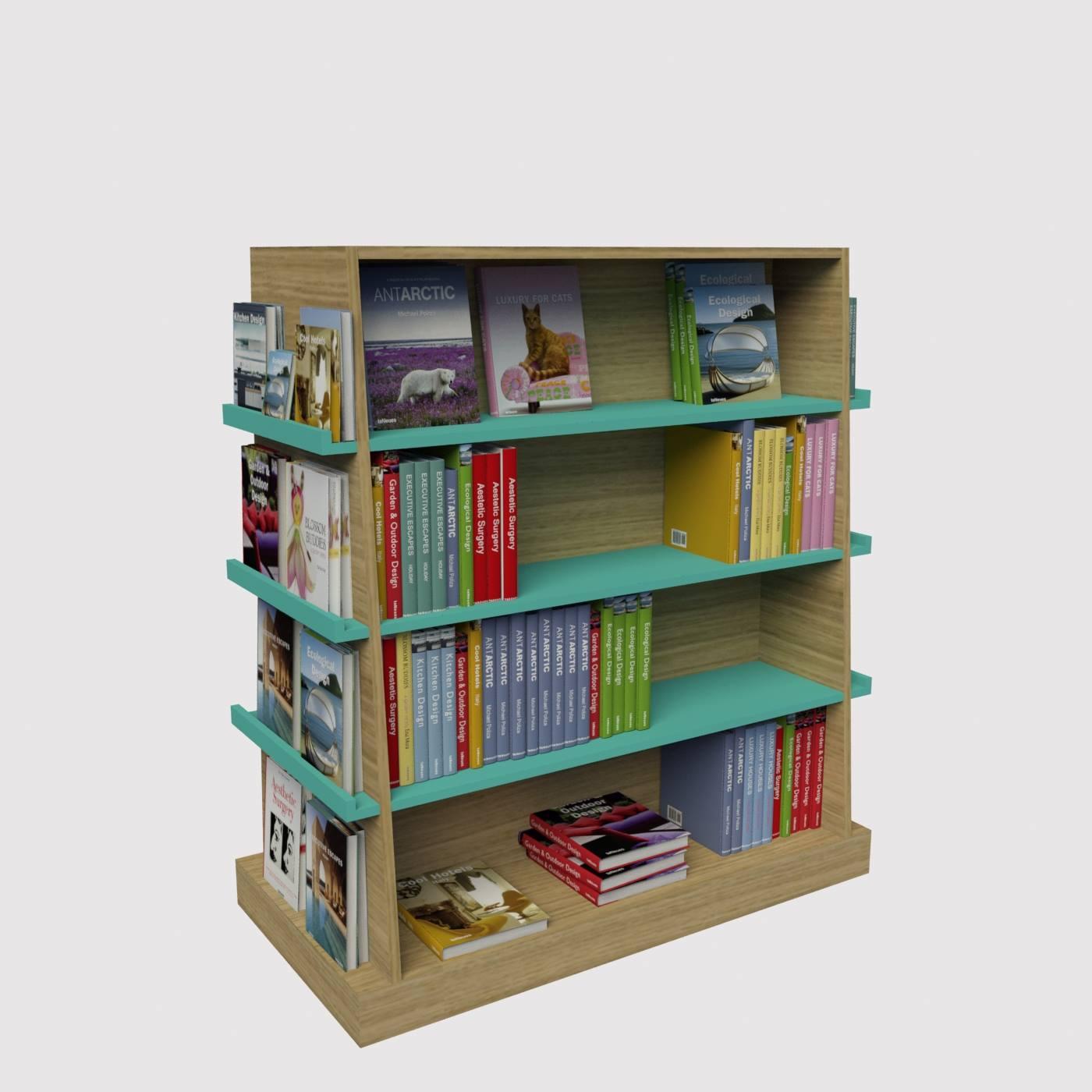 rafiera gia vivlia epiplo vivlion provoli vivliou κεντρική ραφιέρα βιβλιοπωλείου