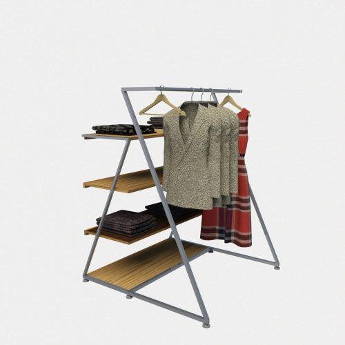stand kremasis rouxon epipla katasimaton km store design