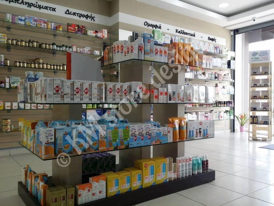 Εξοπλισμός-φαρμακείου-έπιπλα-καταστημάτων-ραφιέρες-γόνδολες-ταμεία-πάγκοι-φαρμακείο-ζωφριά.jpg