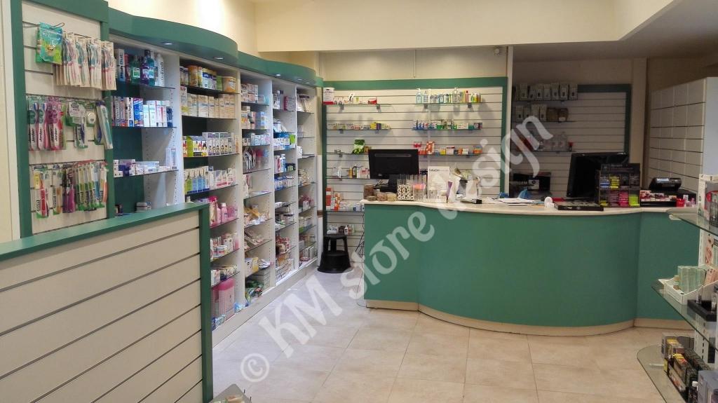 Κατασκευή-φαρμακείου-Παπαδόδημα-ηλιάκης-Γλυφάδα-συρταριέρες-φαρμακείου-1024x575.jpg