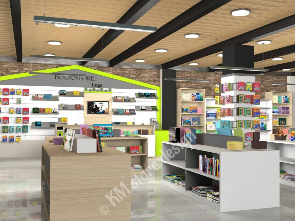 Σχεδιασμός-Βιβλιοπωλείου-επιτοιχα-επιπλα-σλατ-πανελ-εξαρτηματα-κρεμασης-βιβλιοθηκη-γονδολα-βιβλιοπωλειου-1024x768.jpg