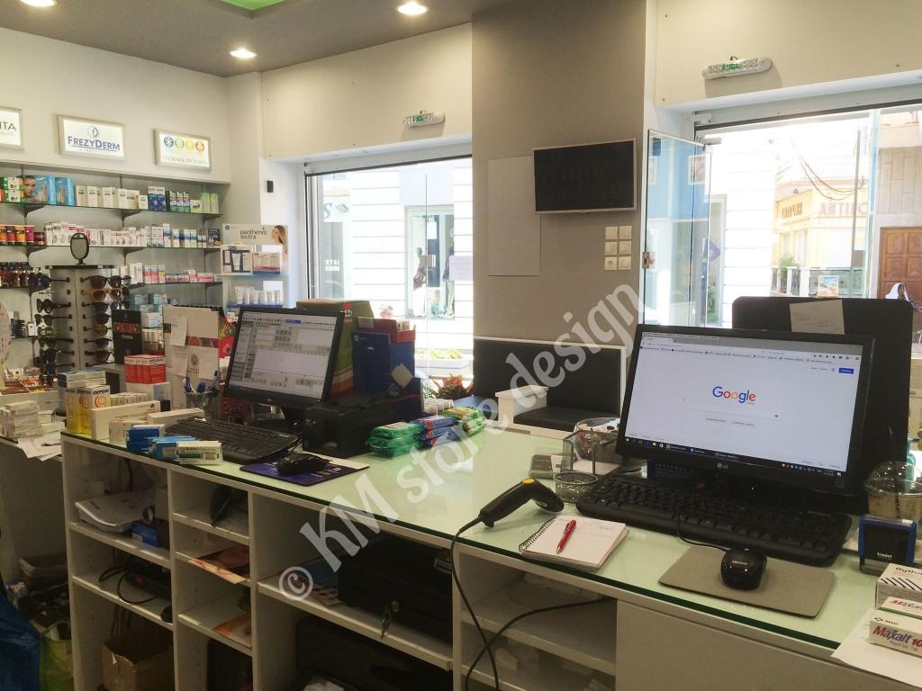 επιπλωση-και-εξοπλισμος-φαρμακειου-ταμεια-καταστηματων-παγκοι-εξυπηρετησης-πελατων-φαρμακειου-1024x768.jpg