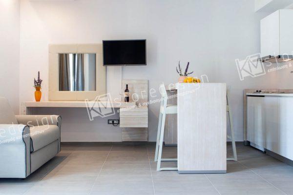 Κουζίνες ξενοδοχείων