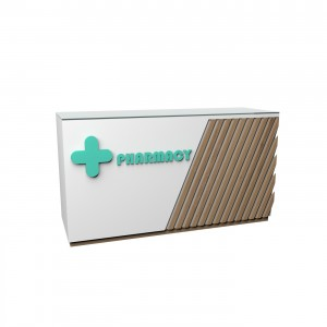 Ταμείο Φαρμακείου 05-022