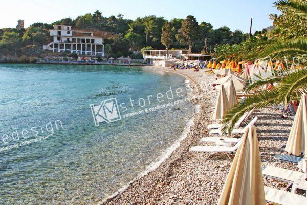 Samos bay hotel Σάμος