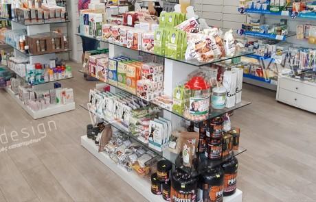 Εξοπλισμός φαρμακείου Θεσσαλονίκη