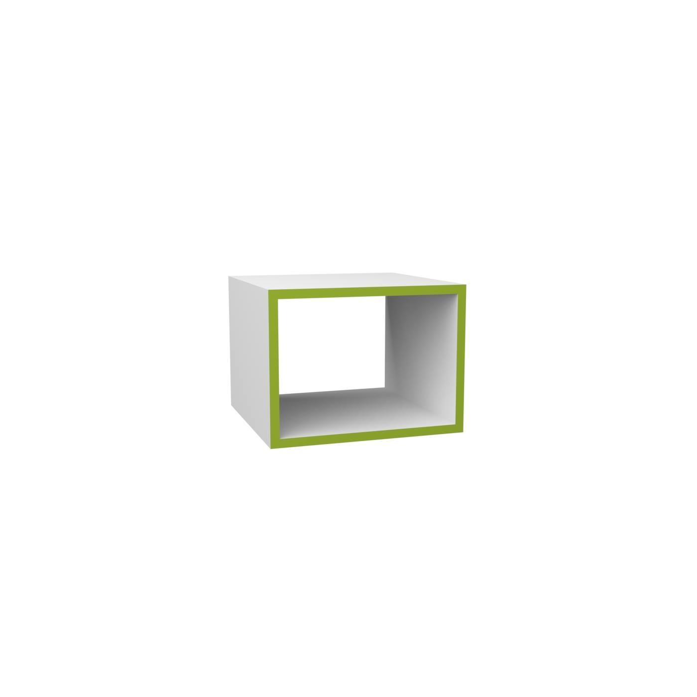 κουτι βιτρινας κυβος καταστημα