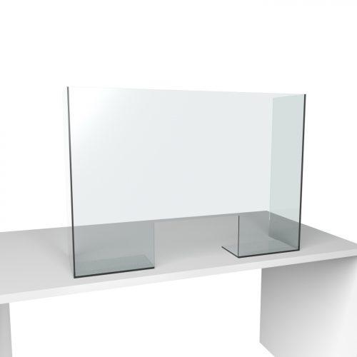 Plexiglass Διαχωριστικά