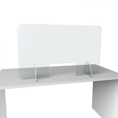 Panel από Plexiglass οριζόντιο 13-003