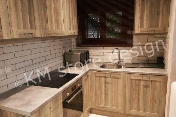 κατασκευή κουζίνας οικίας στην Ναυπακτο