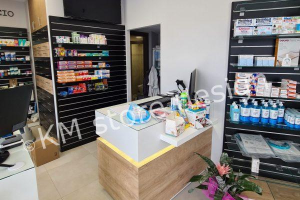 ταμείο φαρμακείου στο Περιστέρι